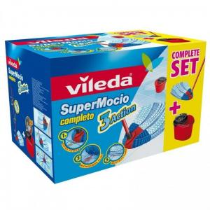 Mop Supermocio Set Box - zestaw